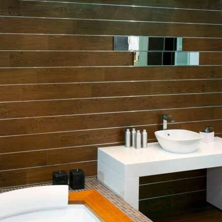 Tile That Looks Like Wood? The Top 5 Reasons To Choose Wood Tile Over ...