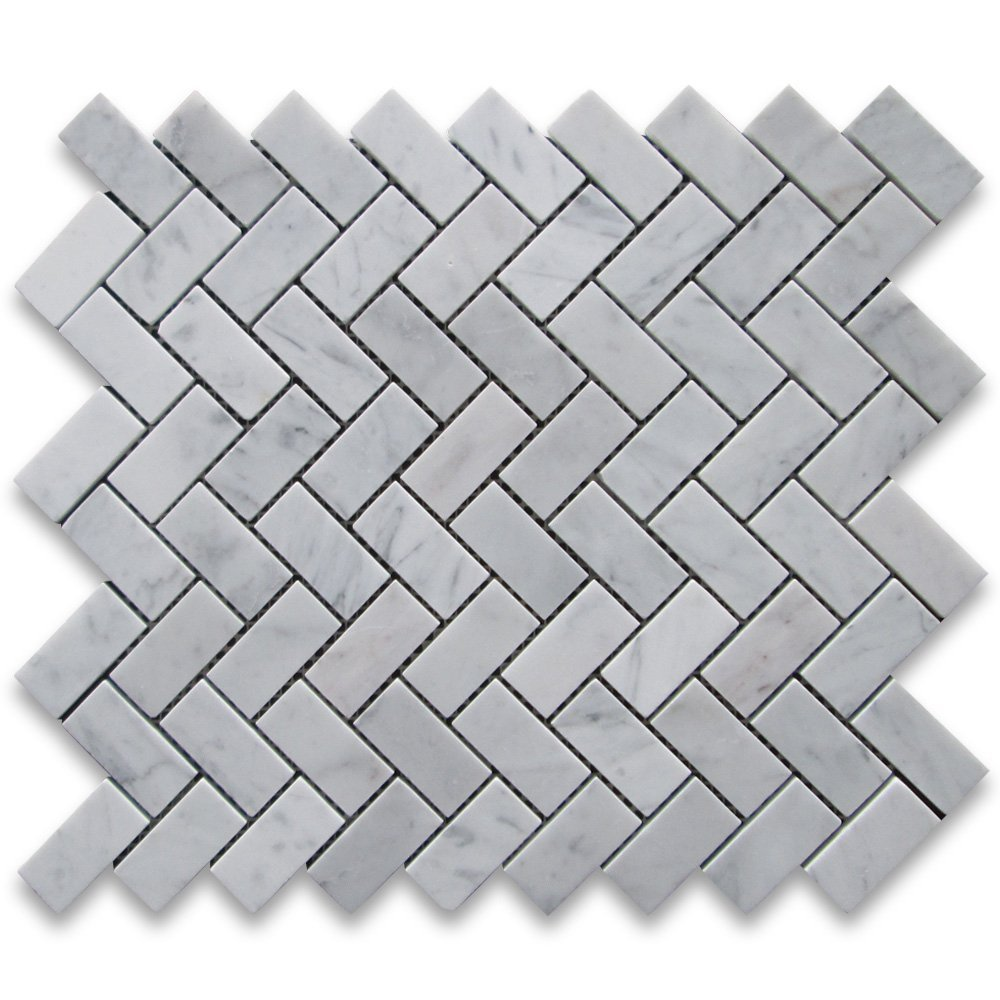 tile pattern. The Herringbone Tile Layout Is Another Pattern That Can Be Used To Make Small Rooms Appear Bigger Than They Really Are Since Eye Tends Focus On E