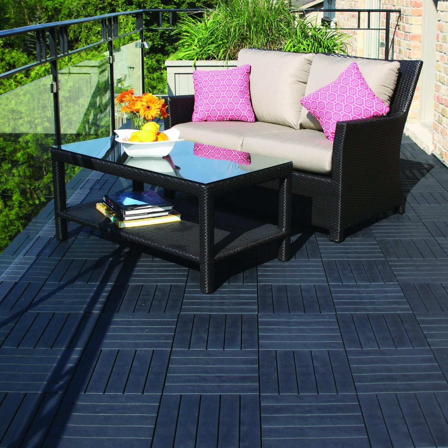 Outdoor Carpet Tiles For Decks Vidalondon