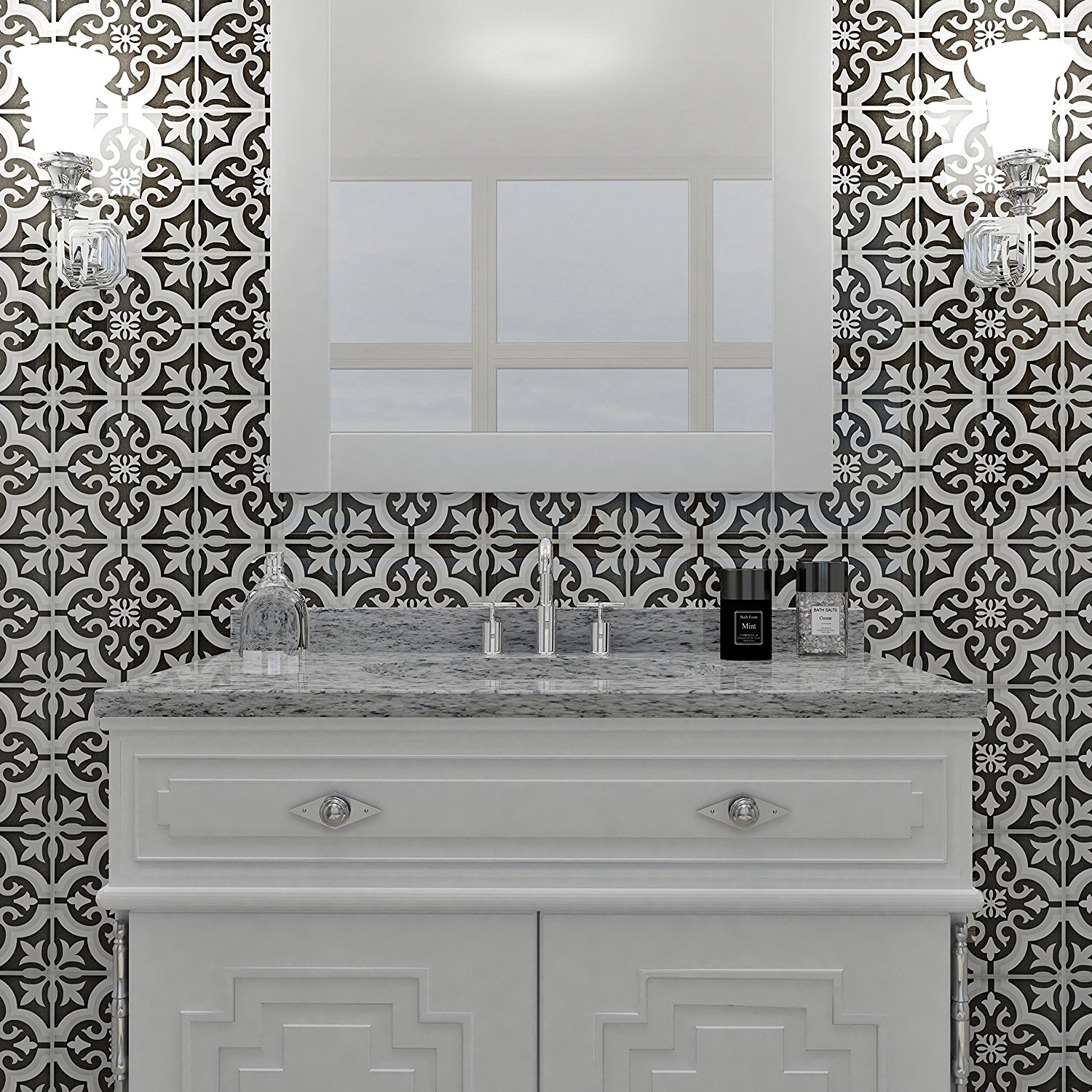 Lovely Tile Patterns