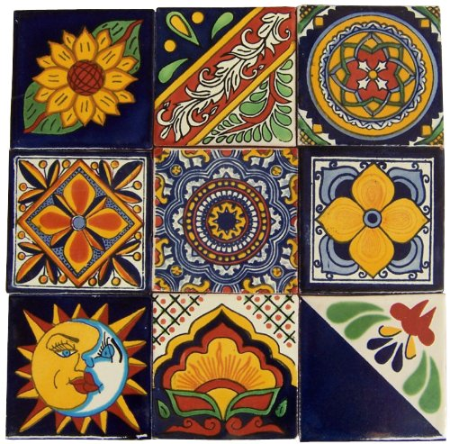 Mexican Tiles: The Tile Home Guide