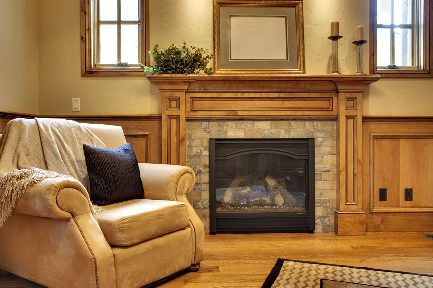 Fireplace Hearth Tiles