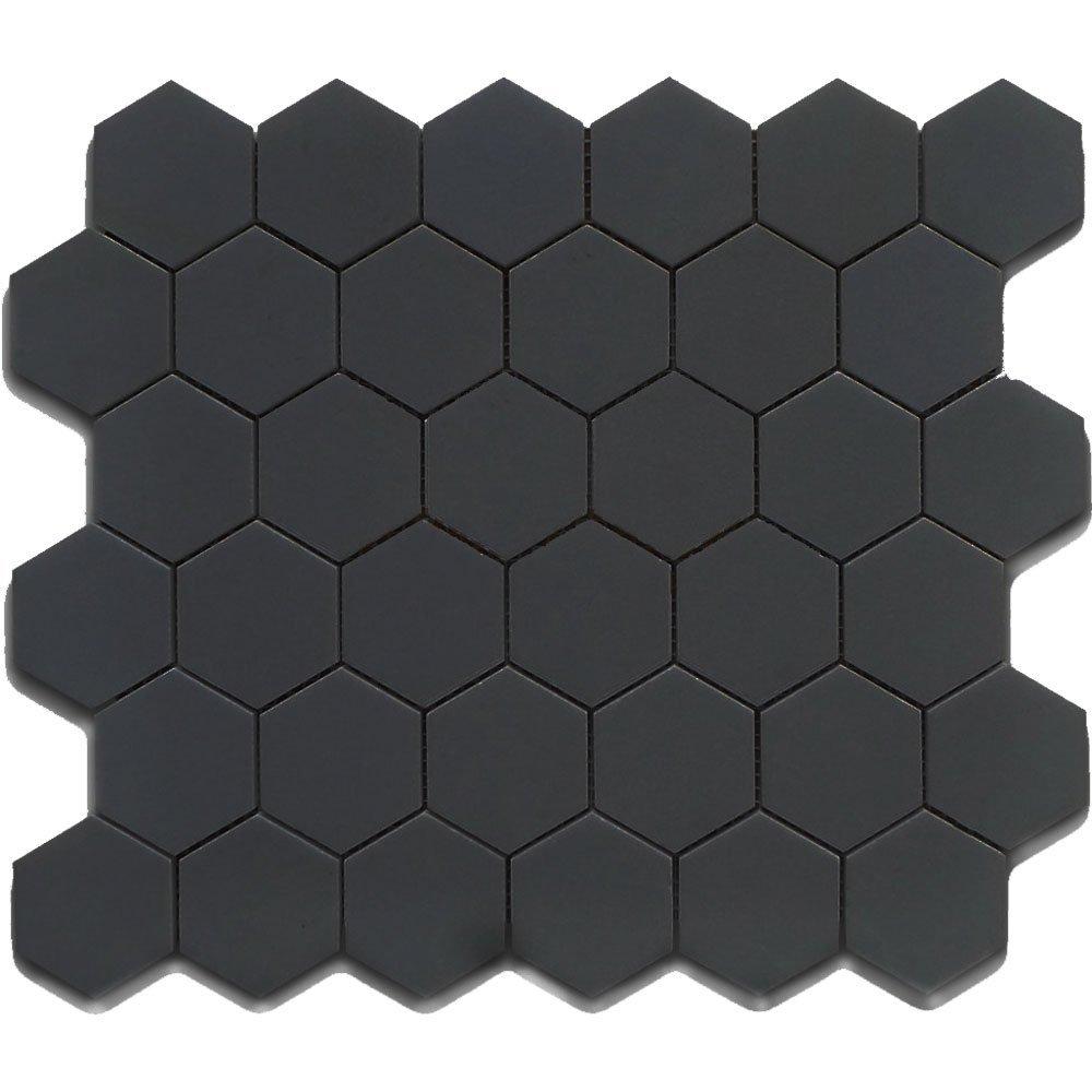 Black Floor Tiles The Tile Home Guide