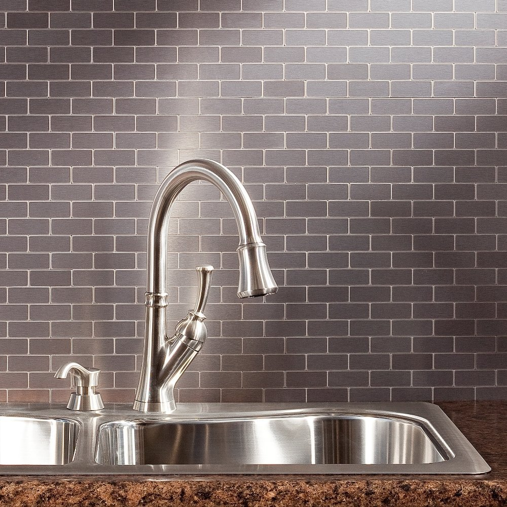 Subway tile the tile home guide for Menards backsplash