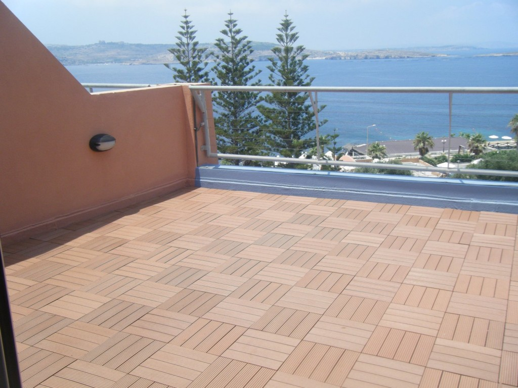 Deck tiles the tile home guide - Inexpensive deck tiles ...