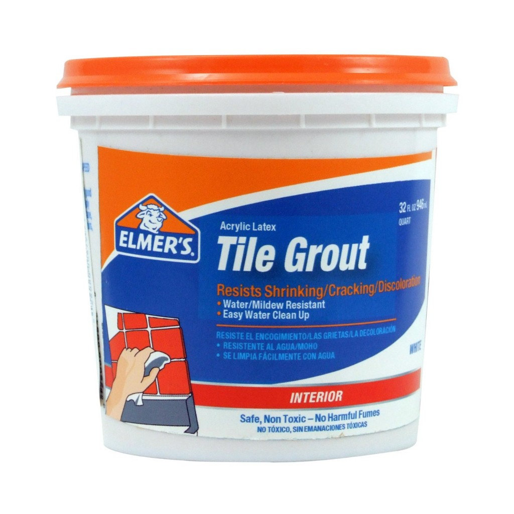 Tile Grout The All In One Guide On How To Grout Tile And