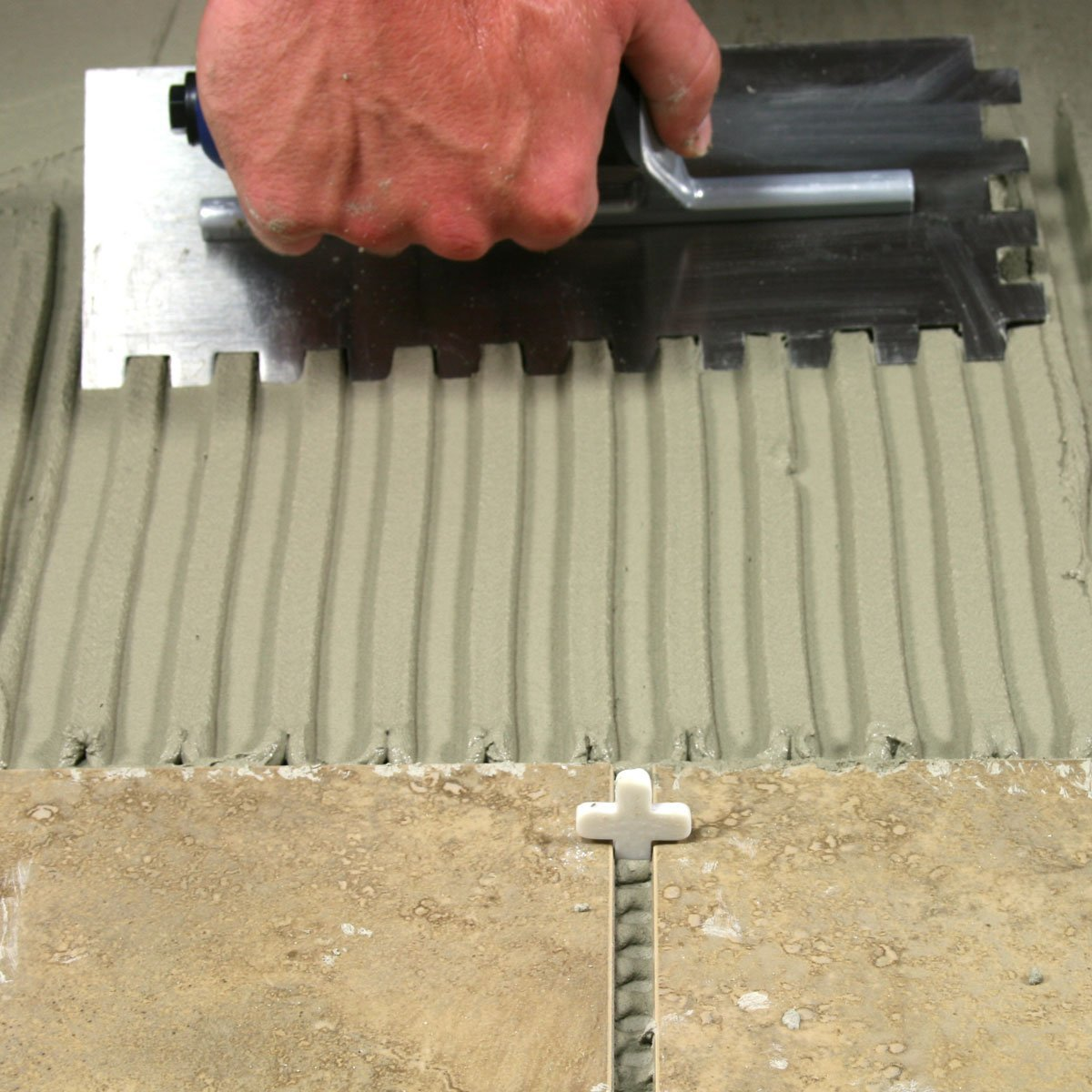 Tile Trowels