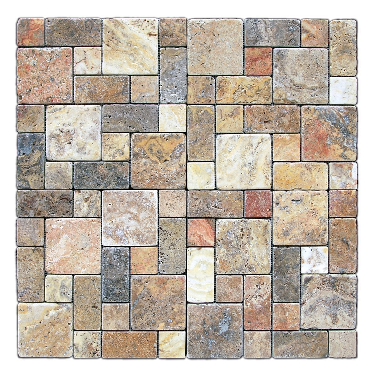 Travertine Tiles The Tile Home Guide