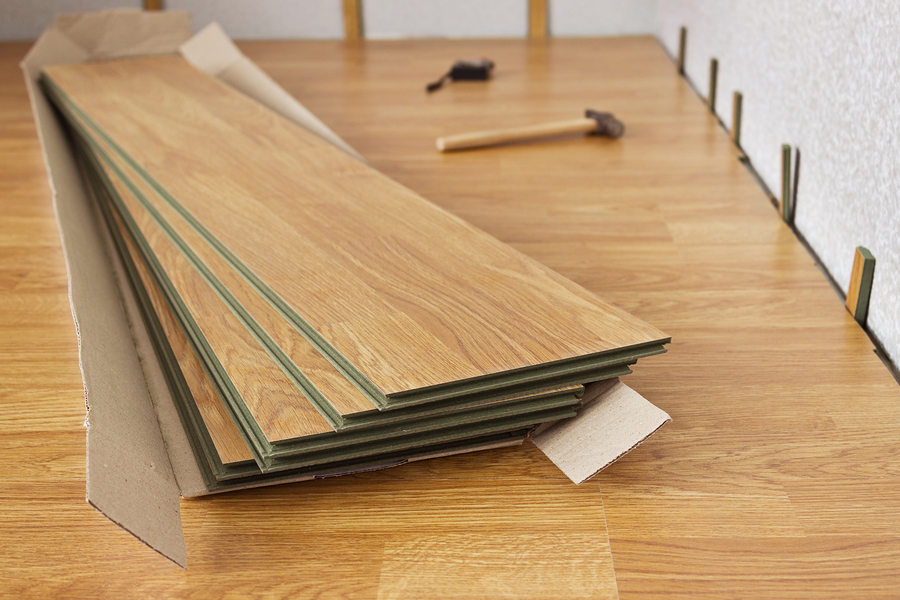 Choosing The Right Wood Flooring For High Traffic Areas