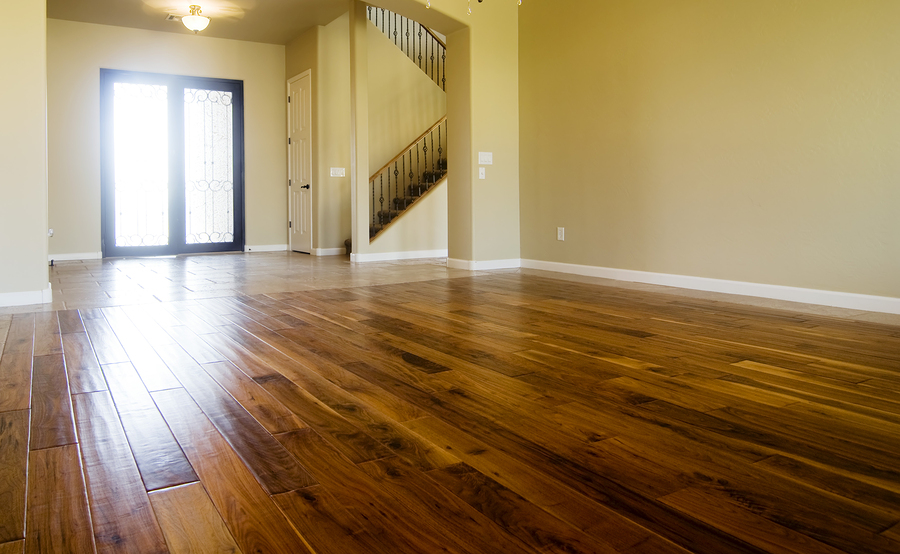 Choosing the right wood flooring for high traffic areas for Best wearing carpet for high traffic areas