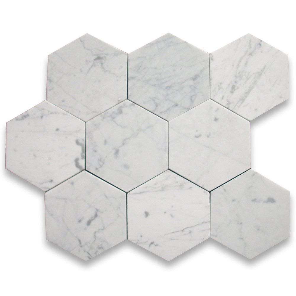 Tile shapes the tile home guide