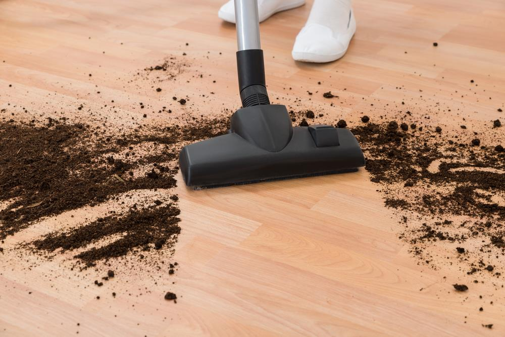 The Best Ways To Clean Laminate Floors Without Causing Damage The