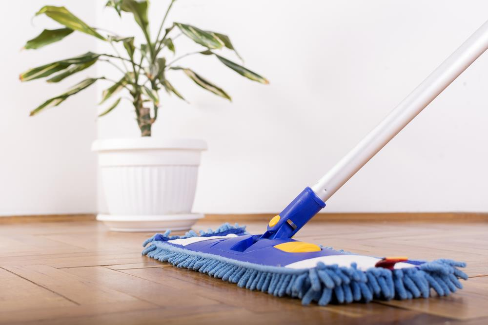 The Best Ways To Clean Laminate Floors Without Causing