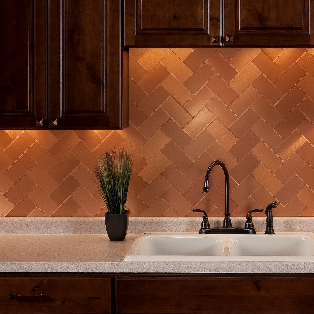 Copper Tiles The Tile Home Guide