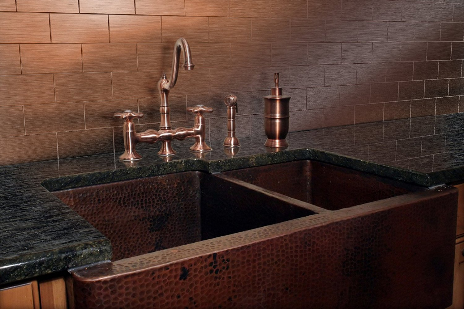 - Copper Tiles The Tile Home Guide