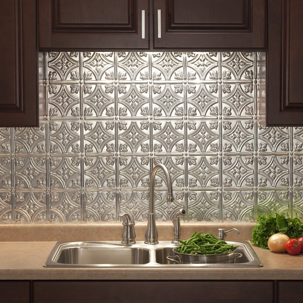 Metal tiles the tile home guide metal tiles dailygadgetfo Choice Image