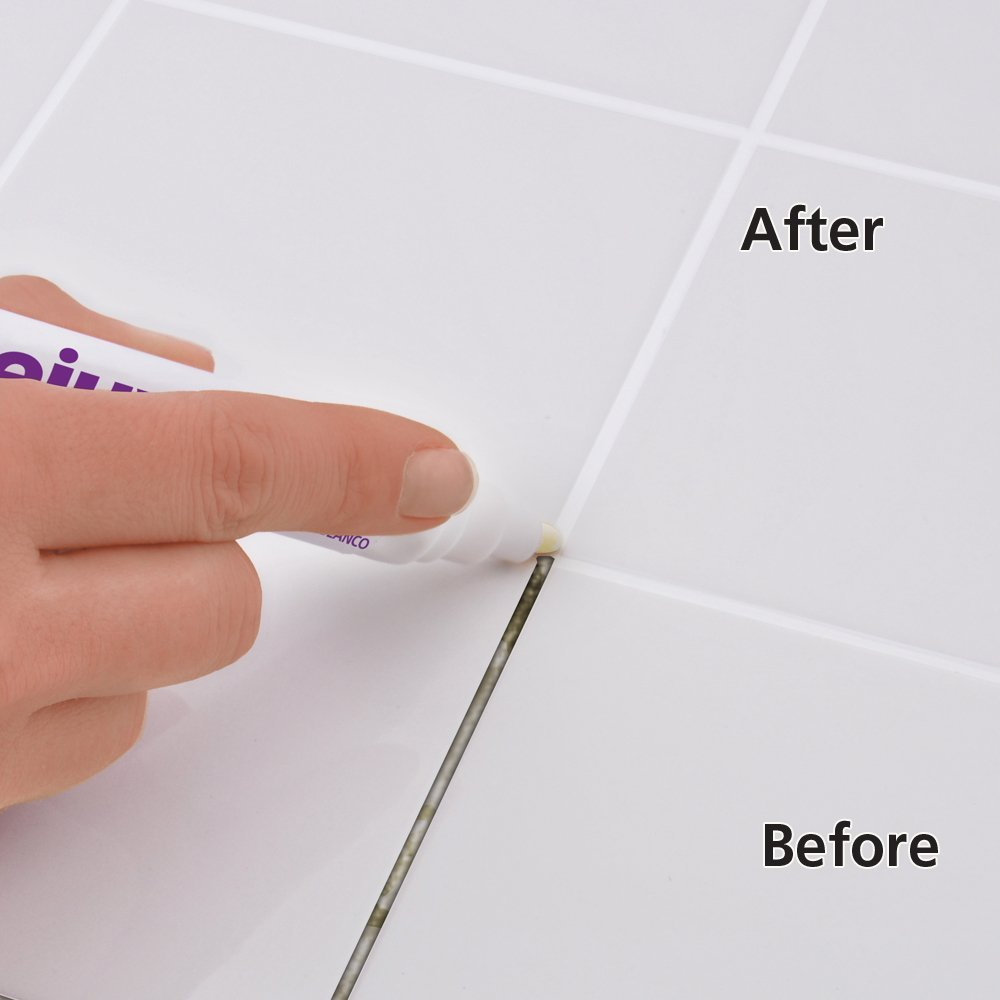 Grout Pen | The Tile Home Guide