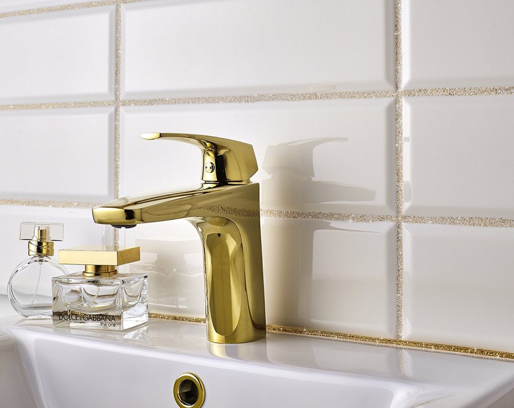 Glitter Grout | The Tile Home Guide